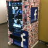 Facebook's Tech Vending Machine