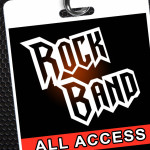 Free Series Pack:  Rock Band