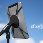 Elastick Makes Mic Stands Cool